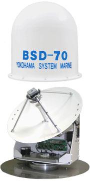 BSD-70